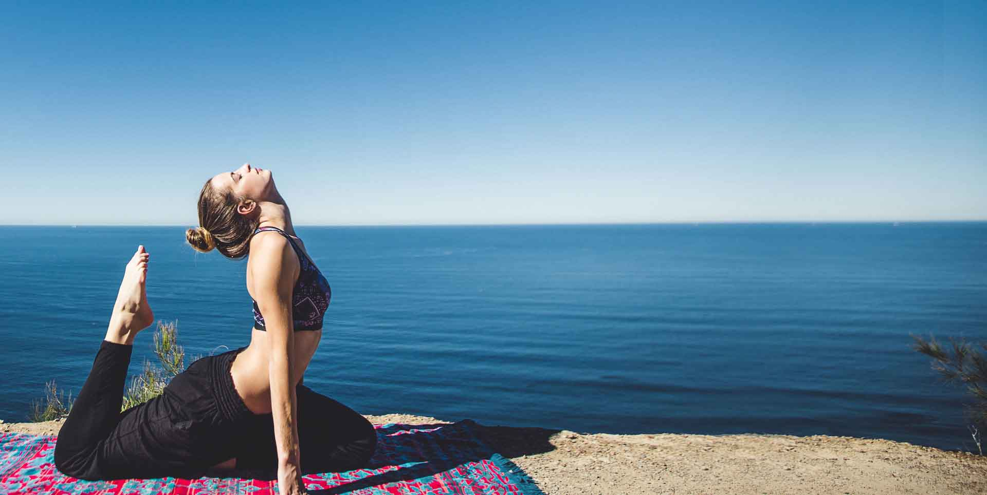 Meditierst Du schon? - Die Kraft der Stille und inneren Ordnung
