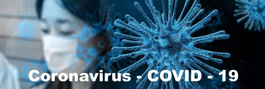 Coronavirus | COVID-19