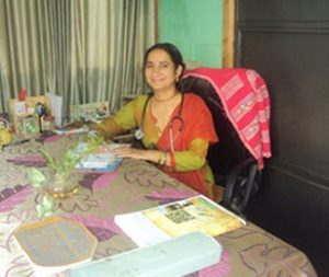 Dr. Mukta Tripati